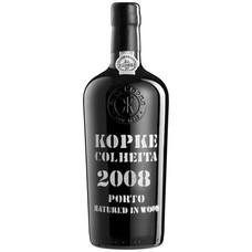 Kopke Colheita Porto 2008 Bottled in 2018 - Douro, Portugal