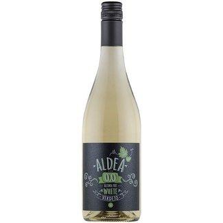 Aldea Aldea Verdejo 0.0% Alcoholvrij - La Mancha, Spanje