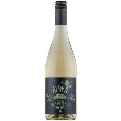 Verdejo 0.0% Alcoholvrij Aldea - La Mancha, Spanje