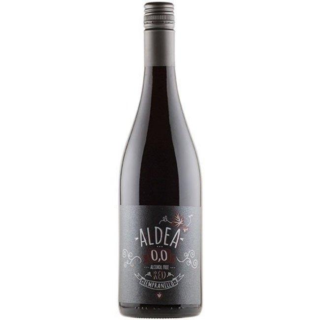 Aldea Aldea Tempranillo 0.0% Alcoholvrij - La Mancha, Spanje