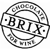 BRIX 3 Ounce Milk Chocolade 46% fleshanger