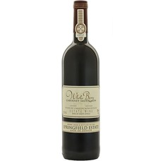 Springfield Estate Whole Berry Cabernet Sauvignon 2016 - Robertson Valley, Zuid-Afrika