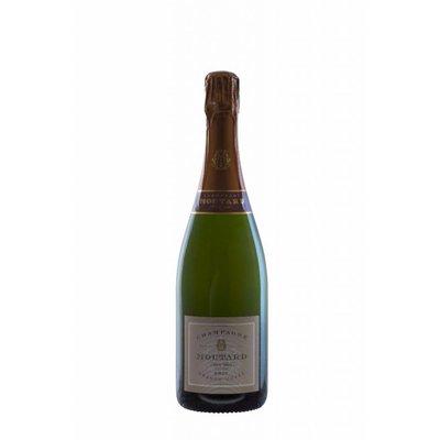 Champagne Grande Cuvée Demi Bouteille Brut Moutard Père et Fils - Champagne, Frankrijk