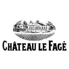Château Le Fagé