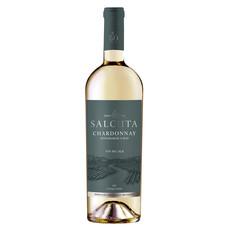 Chardonnay Salcuta Winemaker's Way - Stefan Voda, Moldavië