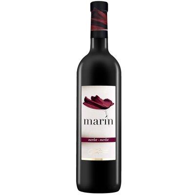 Merlot-Merlot Bodegas Ignacio Marin - Cariñena, Spanje