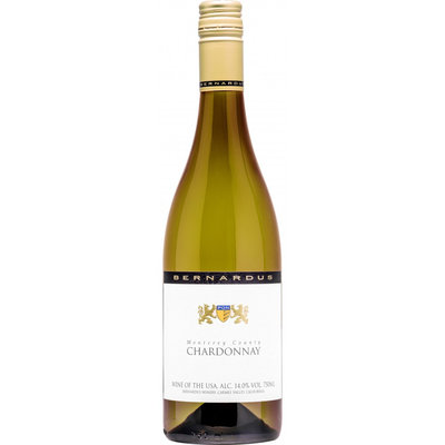 Bernardus Chardonnay - Carmel Valley, Californië, VS