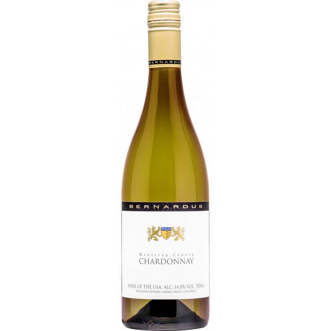 Bernardus Winery Bernardus Chardonnay - Carmel Valley, Californië, VS
