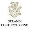 Orlandi Contucci Ponno Rubiolo Montepulciano d'Abruzzo D.O.C. - Abruzzo, Italië