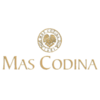 Mas Codina Cava Brut Rosé Reserva BIO - Penedès, Spanje