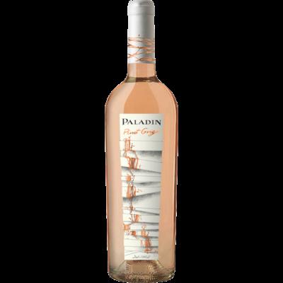 Paladin Pinot Grigio rosé D.O.C. - Veneto, Italië