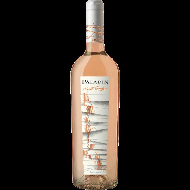 Paladin Pinot Grigio Blush rosé D.O.C. - Veneto, Italië