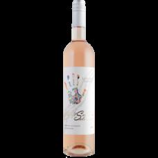 Craftsman's Selection Cabernet Sauvignon / Gamza rosé - Donau Vlakte, Bulgarije - Copy