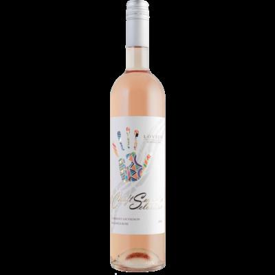 Craftsman's Selection Cabernet Sauvignon / Gamza rosé - Suhindol Donau Vlakte, Bulgarije