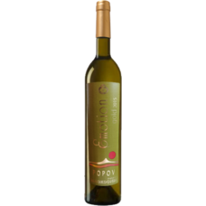 Emotion Gold 2015 Gewürztraminer Popov Winery 0,5L - Tikvesh, Macedonië