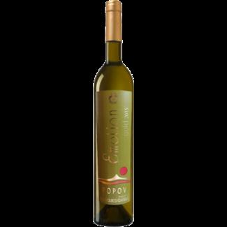 Emotion Gold 2015 Gewürztraminer Popov 0,5L - Tikvesh, Macedonië