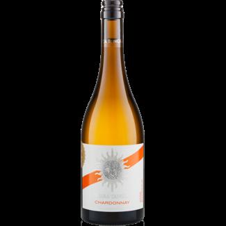 Terra Tangra Chardonnay Barrique Terra Tangra - Thracische Vallei, Bulgarije
