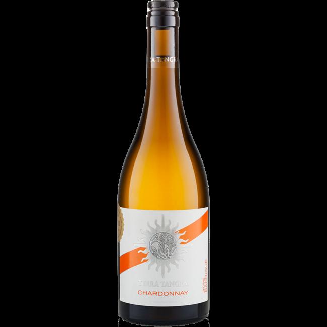 Terra Tangra Chardonnay Barrique - Thracische Vallei, Bulgarije