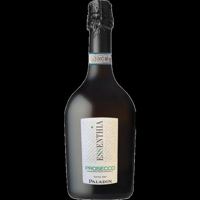 Paladin Essenthia Prosecco D.O.C. Spumante Extra Dry - Veneto, Italië
