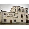 Señorío de Sotillo Reserva D.O. 2015 Bodega S. Arroyo - Ribera del Duero, Spanje