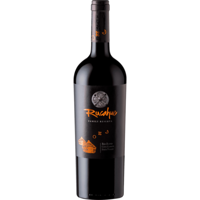 Rucahue Red Blend Family Reserva Itata Valley D.O. - Itata Valley, Chili
