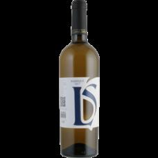 LS Chardonnay Barrique 2017 Lovico Winery - Donau Vlakte, Bulgarije