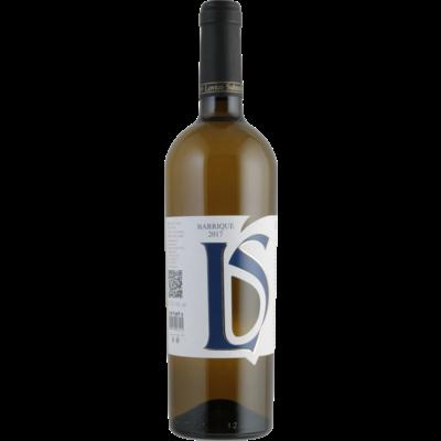 Lovico Suhindol Winery LS Chardonnay Barrique 2017 - Donau Vlakte, Bulgarije