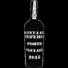 Vintage Port 2015 Quinta de Santa Eufémia - Douro, Portugal