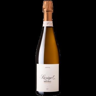 Crémant de Bourgogne A.O.C. Brut Parigot & Richard - Bourgogne, Frankrijk