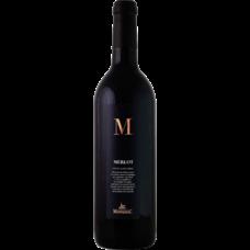 Merlot I.G.P. M Montagnac - Languedoc, Frankrijk