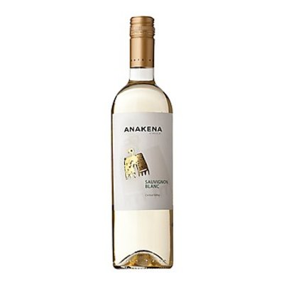 Sauvignon Blanc Varietal Anakena - Central Valley, Chili