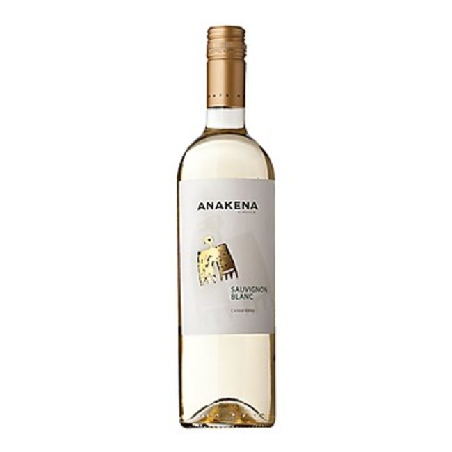 Sauvignon Blanc Varietal Anakena - Central Valley, Chili