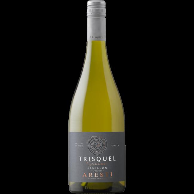 Aresti Trisquel Series Sémillon Origen - Curicó Valley Chili