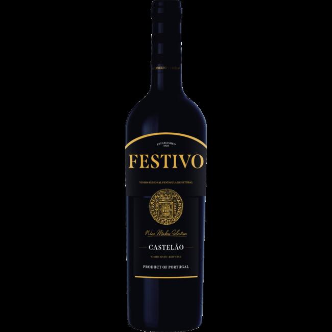 Casa Ermelinda Freitas Festivo Castelão - Península de Setúbal, Portugal