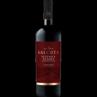 Feteasca Neagra Salcuta Winemaker's Way - Stefan Voda, Moldavië