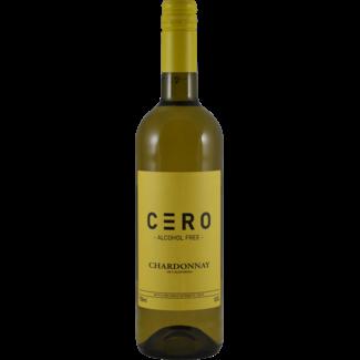 The Wine Group Cero Chardonnay 0.0% Alcoholvrij - Californië, VS