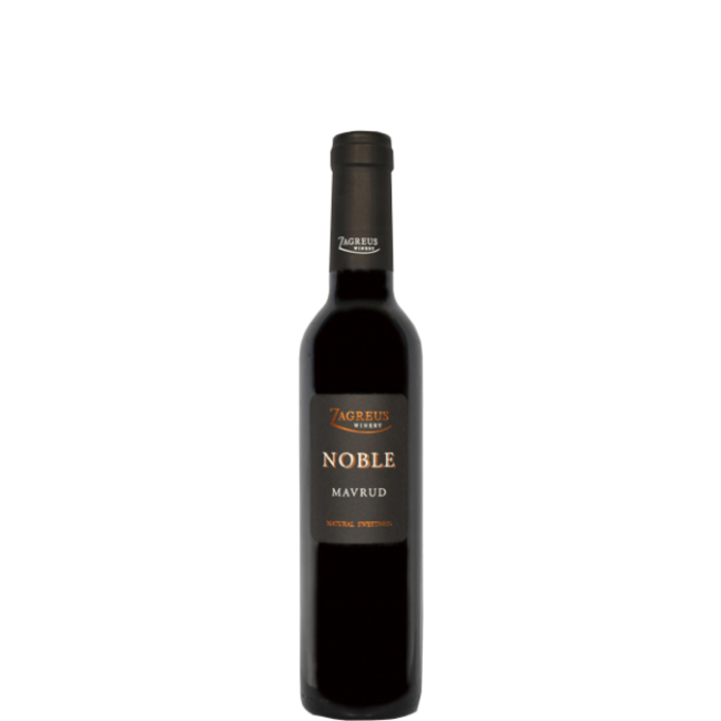 Noble Mavrud Zagreus Winery 0,375L - Thracische Vallei, Bulgarije