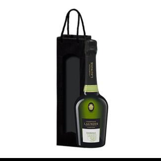 1-fles wijngeschenk Launois Cuvée Dorine - Mesnil-sur-Oger, Frankrijk