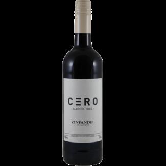 The Wine Group Cero Zinfandel 0.0% Alcoholvrij - Californië, Verenigde Staten