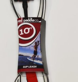 Red Paddle Co Sup Leash straight Surf