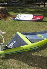 Fanatic Irig One inflatable sail XS/S/M/L