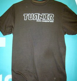Turner T-Shirt heer Turner DDS