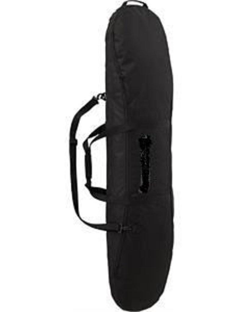 Staz Snowboardbag zwart, snowboard draagtas canvas