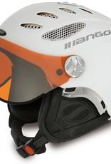 Mango Ski- snowboardhelm Cusna Free unisex