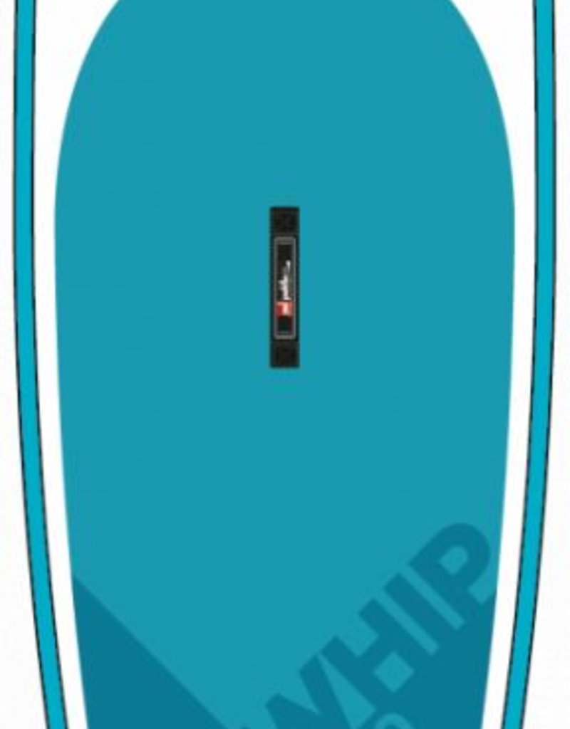 "Red Paddle Co Whip 8'10"" Wave"