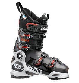 Dalbello Dalbello DS 100 Men Black/ Trans/ Black