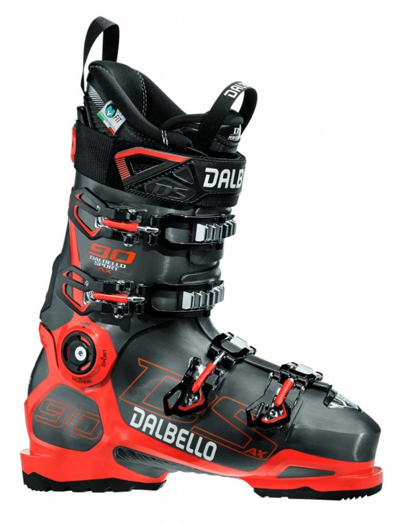 Dalbello Skischoen Dalbello DS AX 90 Men