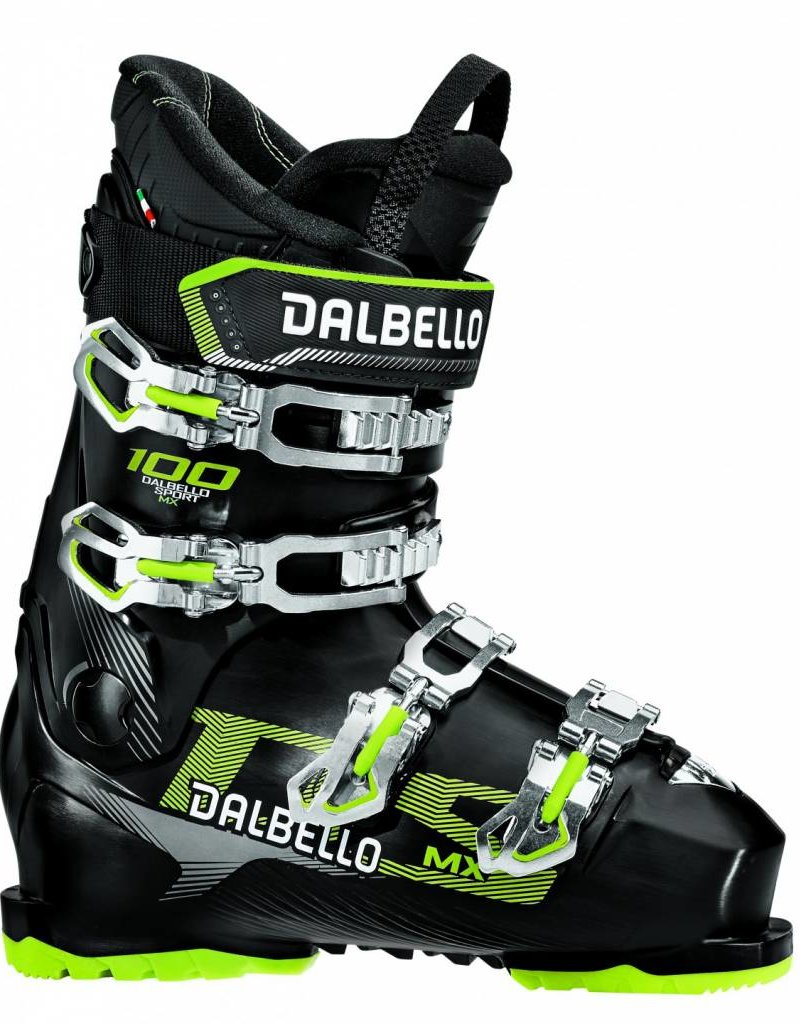 Dalbello Skischoen Dalbello DS MX 100 Men