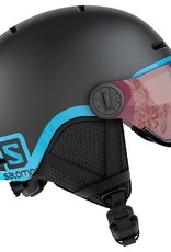 Salomon Helm Grom Visor kids