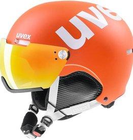 Uvex Helm 500 visor
